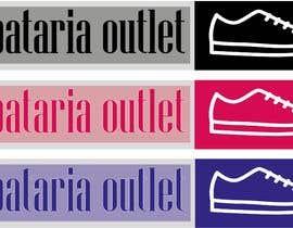 #5 para Desenvolver uma logo marca logotipo de uma loja online de calçados por lionweb01
