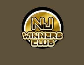 #68 for NJ WINNERS CLUB af planzeta