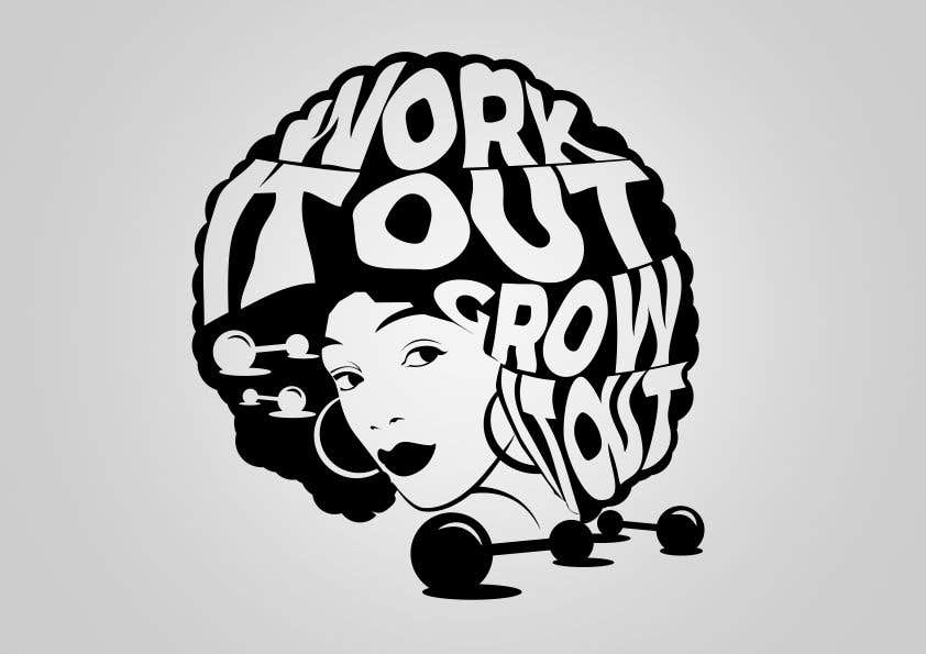 Bài tham dự cuộc thi #13 cho Work it out and Grow it Out
