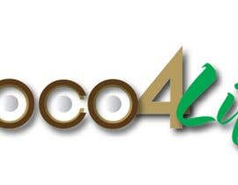 #12 for Create Logo for coco4life , will award and pay in next 1 hour by hemalsilva