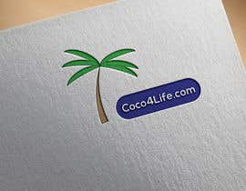 #14 for Create Logo for coco4life , will award and pay in next 1 hour by suzonkhan88
