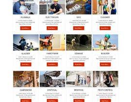 vishaldz9ow tarafından Build HTML5 Website için no 17