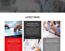 MHYproduction tarafından Build HTML5 Website için no 24