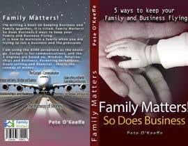 #47 para Design a book cover and back cover for my book with ISBN and Bar code por emastojanovska