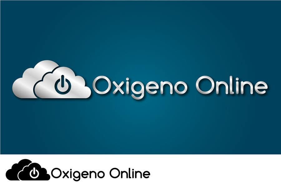 Конкурсная заявка №201 для Logo Design for Oxigeno Online