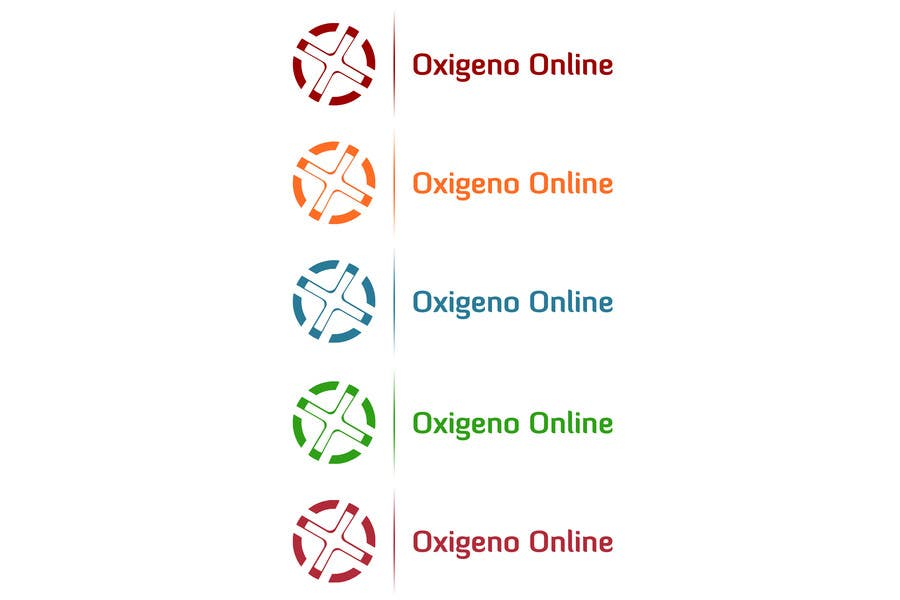 Конкурсная заявка №215 для Logo Design for Oxigeno Online