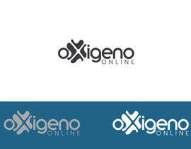 #92 для Logo Design for Oxigeno Online от didiwt