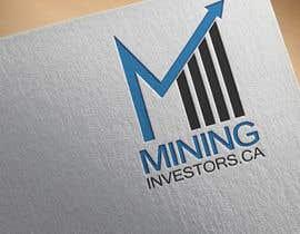 #109 for Design a Logo mining investors.ca af jenarul121