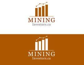 #98 for Design a Logo mining investors.ca af mouhammedkaamaal