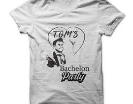 #55 för Bachelor Party T-Shirt av graphicworld24