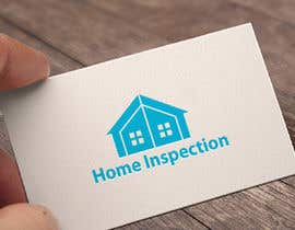 #17 untuk I need a fresh logo for a Home Inspection company called Shoveltown Home Inspection, LLC. Looking for something with shovels and homes on it. Colors: Red and Black. oleh logobangla