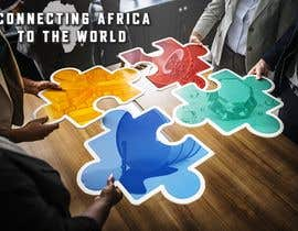 """#26 for Illustrate Theme - """"From Africa to the World"""" by dobricacebic"""