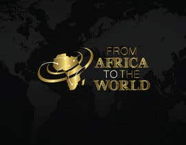 """#12 for Illustrate Theme - """"From Africa to the World"""" by fahindk"""