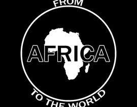 """#18 for Illustrate Theme - """"From Africa to the World"""" by ShaneMForeman"""