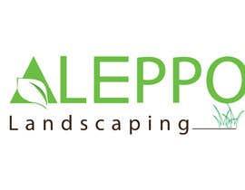 Nro 120 kilpailuun Logo - landscaping company käyttäjältä mredhamargaret