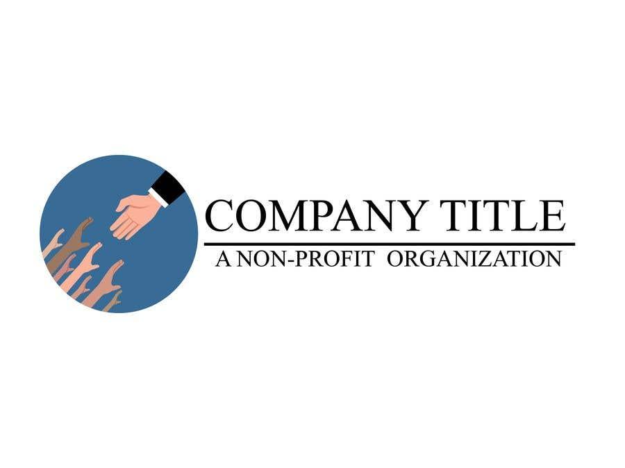 Penyertaan Peraduan #71 untuk Non-Profit Logo Design Needed