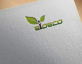 Agilegraphics123 tarafından Logo for a eco friendly company için no 437