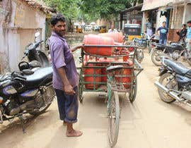 #2 for Photograph of cooking fuel transportaton from India by iamwaitingforyou