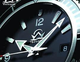 #662 cho New logo for British luxury watch brand bởi sriwidodoars