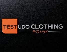 #28 cho Design logo for Testudo Clothing bởi Design4ink