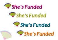 Graphic Design Inscrição do Concurso Nº232 para Logo Design for She's Funded