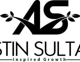 iqbalbd83 tarafından Logo for website: austin sultana için no 579