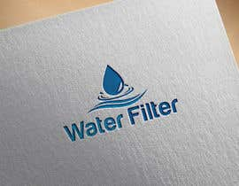 #113 for Design a Logo - water filter by probookdesigner3