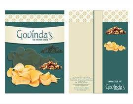 GurpreetOfficial tarafından design a snacks packet için no 2