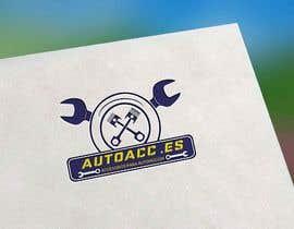 nº 57 pour Logo AutoAcc.es par Sayem2