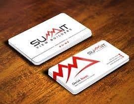 #436 untuk Design some Business Cards oleh Shariquenaz
