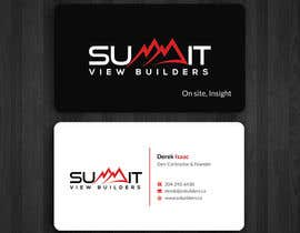 Srabon55014 tarafından Design some Business Cards için no 718