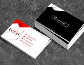 #430 untuk Design some Business Cards oleh sirana850