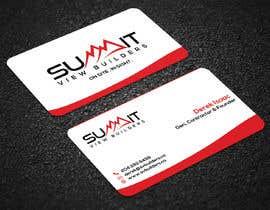 fuzayelahmedfuad tarafından Design some Business Cards için no 739