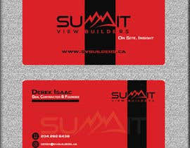 #427 untuk Design some Business Cards oleh designer2541
