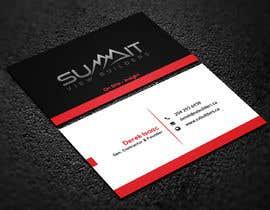 abrayhan tarafından Design some Business Cards için no 726