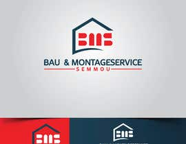 #73 für Logo for a Construction - Assembly Service von resanpabna1111