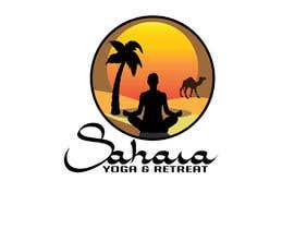 #101 Design a Logo for Yoga-Trips into the desert részére NatachaHoskins által