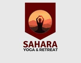 #230 για Design a Logo for Yoga-Trips into the desert από jonna88