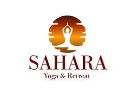 #178 for Design a Logo for Yoga-Trips into the desert af SAIDFATAH