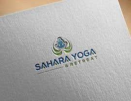 #31 dla Design a Logo for Yoga-Trips into the desert przez samimaak56