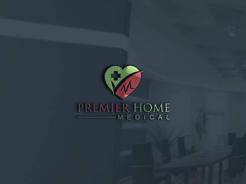 Natečajni vnos #131 za Design a logo