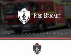 #9 für new logo for a Fire Brigade. Its Australian.do not use the words Fire Department. The Name is- BACCHUS MARSH FIRE BRIGADES GROUP. This logo will manily be used for Printing and Embroidery on clothing so please keep that in mind von komalkumari1