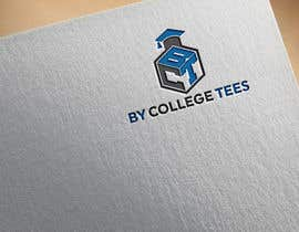 #57 for By College Tees af shiblukhan5555