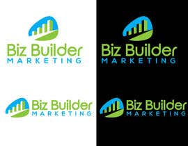 #323 for Design a local marketing agency logo by Kamran000