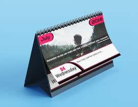 Nro 23 kilpailuun Design 30 Day Desk Calender QUOTES käyttäjältä Imrankhanbd777