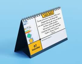Nro 29 kilpailuun Design 30 Day Desk Calender QUOTES käyttäjältä Imrankhanbd777
