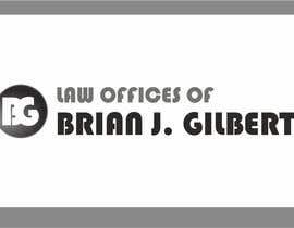 #31 para Design a Logo for Law Firm por aksha87