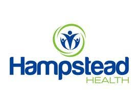 #11 para Logo Design for Hampstead Health por trying2w