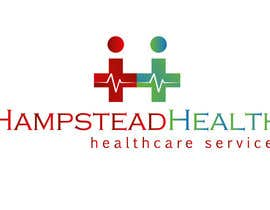 #104 cho Logo Design for Hampstead Health bởi pachomoya