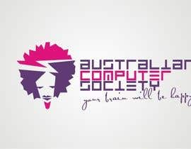 #2 for T-shirt Design for Australian Computer Society by dyv